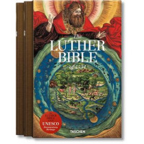 The Luther Bible of 1534 by Stephan Fussel, 9783836538305