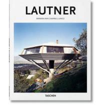 Lautner by Barbara-Ann Campbell-Lange, 9783836544115