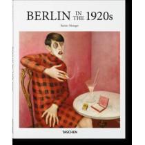 1920s Berlin by Rainer Metzger, 9783836550505