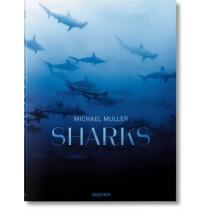 Michael Muller. Sharks, 9783836553599