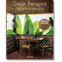 Great Escapes South America. Updated Edition by Christiane Reiter, 9783836555692