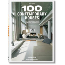 100 Contemporary Houses by Philip Jodidio, 9783836557832