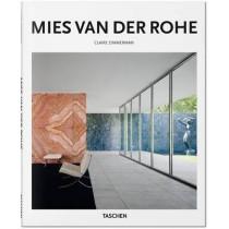 Mies van der Rohe by Peter Gossel, 9783836560429
