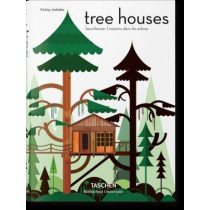 Tree Houses. Fairy-Tale Castles in the Air by Philip Jodidio, 9783836561877