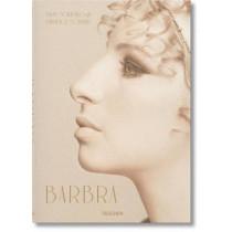 Barbra Streisand. Steve Schapiro & Lawrence Schiller by Patt Morrison, 9783836563239