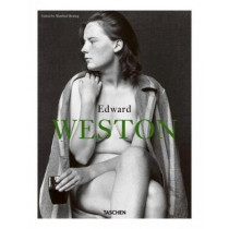 Edward Weston by Terence Pitts, 9783836564502