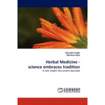 Herbal Medicine - Science Embraces Tradition by Narendra Singh, 9783838321455