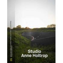 2G No.73: Studio Anne Holtrop by Anne Holtrop, 9783863358723
