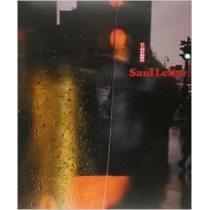 Saul Leiter: 3rd Revised Edition by Saul Leiter, 9783868282580