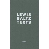 Lewis Baltz: Texts by Lewis Baltz, 9783869304366