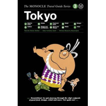 Tokyo by Monocle, 9783899555745