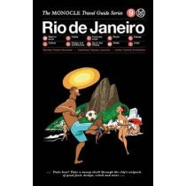 Rio de Janeiro by Monocle, 9783899556346