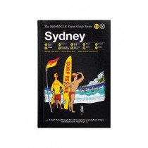 Sydney by Monocle, 9783899556599