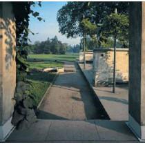 Karl Friedrich Schinkel, Charlottenhof, Potsdam-Sanssouci: Opus 12 by Heinz Schonemann, 9783930698127