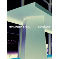 Konstantin Grcic: Panorama by Mateo Kries, 9783931936075