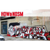 How & Nosm (collectors Edition), 9783937946320