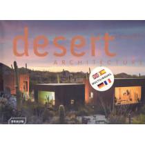 Desert Architecture by Michelle Galindo, 9783938780589