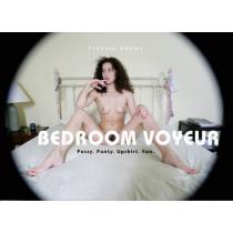Bedroom Voyeur: Pussy. Panty. Upskirt. Fun by Frannie Adams, 9783943105148