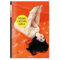 Young Casting Girls by Mark Novak, 9783957300089