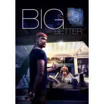 Big is Better: Part 3 by XH4M, 9783959850124