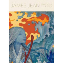 Pareidolia: A Retrospective of Both Beloved and New Works by James Jean by PIE Books, 9784756247131