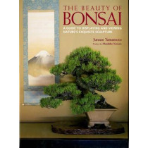 Beauty Of Bonsai, The: A Guide To Displaying And Viewing by Junsun Yamamoto, 9784770031266