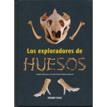 Los Exploradores de Huesos by Motoko Matsuda, 9786074002652