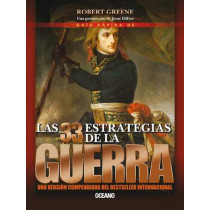 Guia Rapida de Las 33 Estrategias de la Guerra by Professor Robert Greene, 9786074004267