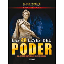 Guia Rapida de Las 48 Leyes del Poder by Professor Robert Greene, 9786074004304