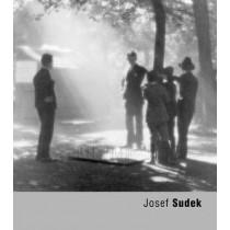 Josef Sudek by Josef Sudek, 9788072155064