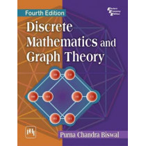 Discrete Mathematics and Graph Theory by Purna Chandra Biswal, 9788120350618