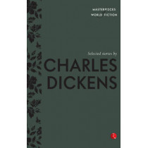 Selected Stories by Charles Dickens by Terry O'Brien, 9788129131478