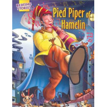 Pied Piper of Hamelin by Pegasus, 9788131909041