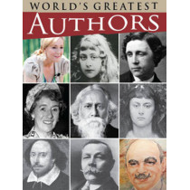 World's Great Authors by Pegasus, 9788131919651
