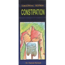 Constipation by Kamal Kansal, 9788170215318