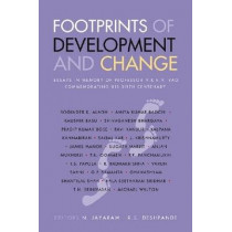 Footprints of Development and Change: Essays in Memory of Professor V.K.R.V. Rao Commemorating His Birth Centenary, 9788171887040