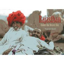 Rajasthan: Under the Desert Sky by Rajesh Bedi, 9788174368867