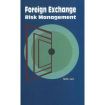 Foreign Exchange Risk Management by Nidhi Jain, 9788177081473