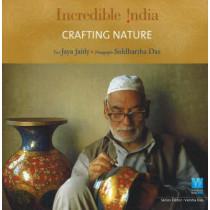 Crafting Nature by Jaya Jaitly, 9788183280709