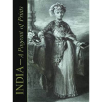 India: A Pageant of Prints by P. Rohatgi, 9788185026084
