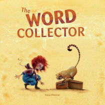 The Word Collector by Sonja Wimmer, 9788415241348