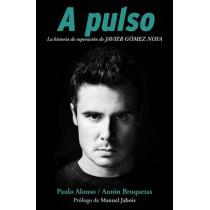 A Pulso by Anton Bruquetas, 9788415242871