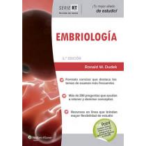 Embriologia: Serie Revision de temas by Ronald W. Dudek, 9788416004614