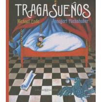 Tragasuenos by Michael Ende, 9788426141774