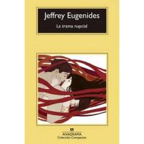 La Trama Nupcial by Jeffrey Eugenides, 9788433977564