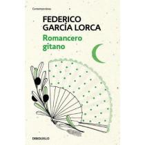 Romancero gitano by Federico Garcia Lorca, 9788466337892