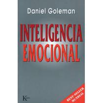 Inteligencia Emocional by Prof Daniel Goleman, 9788472453715