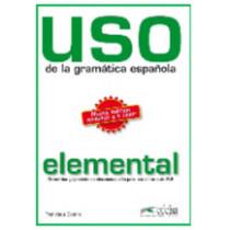 Uso de la gramatica espanola: Nivel elemental - New edition 2010 (revised an, 9788477117100