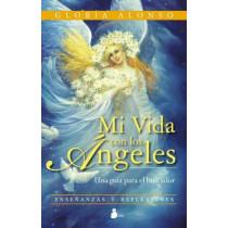 Mi Vida Con los Angeles by Gloria Alonso, 9788478089673