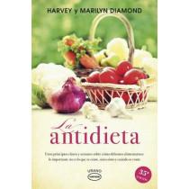 La Antidieta by Harvey Diamond, 9788479538019